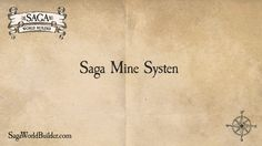Saga World Builder: Modular tiles for tabletop and D&D games by Saga — Kickstarter