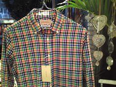soutiencol italian fabric BD shirts 15750yen