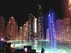 My Top 7 Nightclubs and Bars in Dubai. | Lux Life - A Luxury Lifestyle Blog