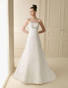 116 ILUSTRE | Wedding Dresses | 2012 Collection | Luna Novias