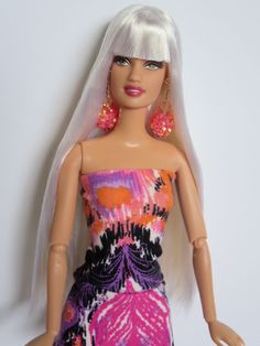 US $40.00 New in Dolls & Bears, Dolls, Barbie Contemporary (1973-Now)