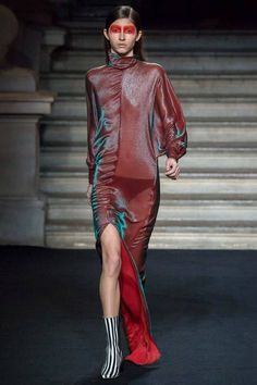 Thomas Tait | Fall 2014 Ready-to-Wear Collection | Style.com