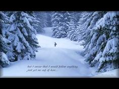 Bright Eyes ~ If Winter Ends