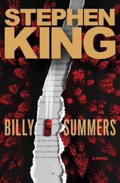 Review: Billy Summers Date, New York Times, Ny Times, Book Club Books, The Book, King Author, Top Ten Books, Es Der Clown, Stephen King Books