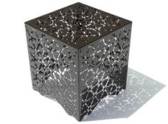 Arktura - Ricami Stool / Side Table