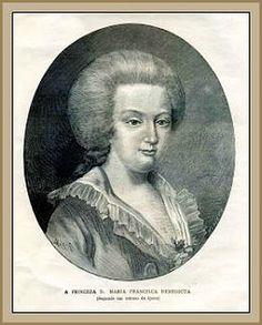 Joalharia Portuguesa Infanta D. Maria Francisca Benedita