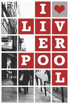 Liverpool - Home to the best football team and band! FC Liverpool and The Beatles! Yearbook Covers, Yearbook Layouts, Yearbook Design, Yearbook Theme, Yearbook Spreads, Yearbook Ideas, Graphisches Design, Grid Design, Layout Design