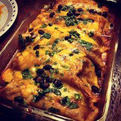Venison Enchiladas Elk Recipes, Wild Game Recipes, Mexican Food Recipes, Cooking Recipes, Burger Recipes, Sausage Recipes, Cooking Tips, Rabbit Recipes, Smoker Recipes