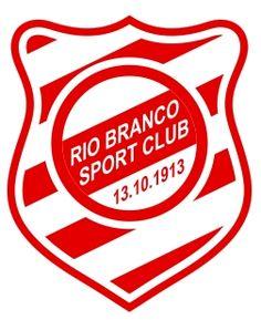 Rio Branco Sport Club - Paraná - Brasil