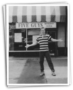1000 Ideas About Fav Restaurants On Pinterest Cleveland Five Guy Burgers And Little Italy