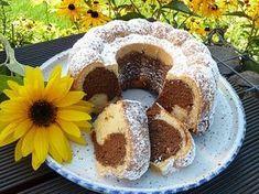 Marmorkuchen mit Mascarpone und Nougat, ein sehr schönes Rezept aus der Kategorie Kuchen. Bewertungen: 275. Durchschnitt: Ø 4,6.