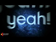 [VIDEO] Kinetic typography: Groovebox - Drink All Night