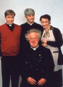 Father Ted- great show!
