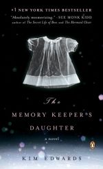 """Read """"The Memory Keeper's Daughter A Novel"""" by Kim Edwards available from Rakuten Kobo. A New York Times bestseller by Kim Edwards, The Memory Keeper's Daughter is a brilliantly crafted novel of parallel l. This Is A Book, I Love Books, Great Books, The Book, Books To Read, My Books, Amazing Books, Music Books, Book Nerd"""