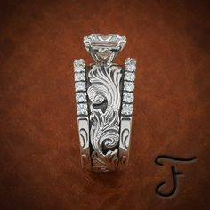 Browse a full inventory of western jewelry online. Discover handmade artisan jewelry, western rings, and one-of-a-kind items. Western Wedding Rings, Western Rings, Western Engagement Rings, Hand Jewelry, Cute Jewelry, Jewelry Rings, Tree Of Life Jewelry, Slave Bracelet, Hippie Jewelry