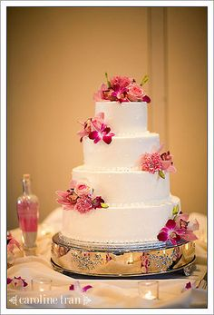 I would change the colors, but this is a beautiful cake!