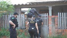 Polícia Civil realiza 4ª fase da Operação Lares, em Rio Branco