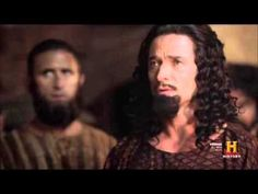 The Bible Series - Daniel meets King Nebuchadnezzar (+playlist) World History Facts, History Quotes, New Jack City, Man On Fire, Christian Movies, Bible Stories, Stand Tall, Sunday School, Actor Peter