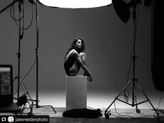 Ideas fashion photography lighting setup for 2020 Photography Studio Setup, Photography Lighting Setup, Portrait Lighting, Photo Lighting, Light Photography, Implied Photography, White Background Photography, Photography Reflector, Photography Studios