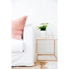 Le Grand Air sofa – Decotique #interior #design #scandinavian