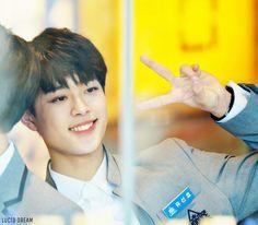 YOO SEONHO | Cube Entertainment | Produce 101 - Season 2