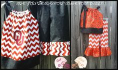 Check out this item in my Etsy shop https://www.etsy.com/listing/203409150/swing-toppants-set-sports-teams-chevron