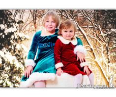 Schedule your Holiday Photo Session at www.JZaring.com!  Grace...