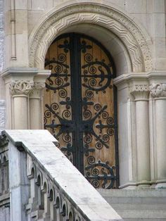 Great Ironwork