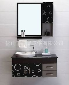 Wash Basin With Cabinet Google Search