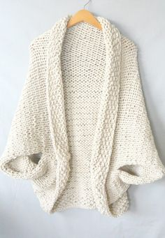d22a2bc86d9bd5 easy-knit-blanket-sweater-lb-5 Easy Sweater Knitting Patterns