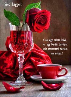 Good Morning Images, Wine Glass, Alcoholic Drinks, Mugs, Tableware, Food, Buen Dia, Good Night Beautiful, Good Night Sweet Dreams