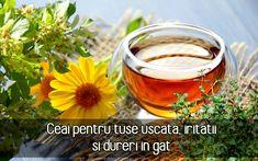 Calendula, Plant, Syrup