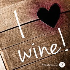 #Vinho...♡!
