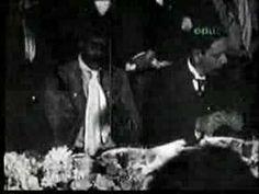Emiliano Zapata y Pancho Villa