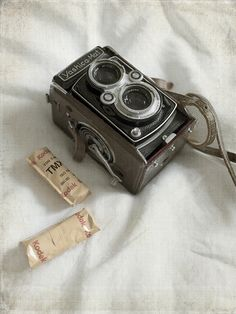 Made In Persbo: Yes Yashica Yes