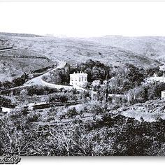 Teşvikiye - Ihlamur Kasrı - 1900 ler