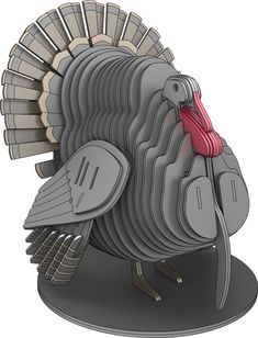 Fancy Turkey