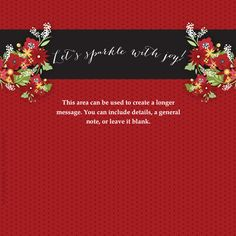 Sparkle with Joy! designed by Kellie Medivitz on pingg.com
