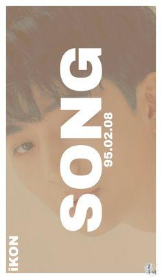 Bobby, Ikon Songs, Ikon Wallpaper, Kim Hanbin, Kpop, Wallpapers, Babies, Men's, Babys