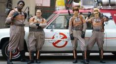 Image copyright                  Sony Pictures Image caption                                      The new Ghostbusters movie is expected to spark a renewed interest in ghost hunting                                When staff at Italian restaurant Nido's were convinced they had a ghost running amok, they knew exactly who to call. They phoned a local, real-life team of ghost hunters. A few days later, a five-person crew from Dead of Night P