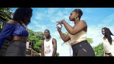 42323c58f0 BAMBY X JAHYANAI KING - REAL WIFEY - ( CLIP OFFICIEL ). Do Re MiMens  SunglassesCaribbeanMusic