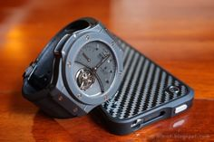 Hublot Tourbillon