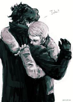 All I need is just a hug by xxxxxx6x.deviantart.com on @deviantART