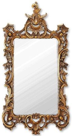 ... Gold Wall Mirror by Out There Interiors | Mirrors - furnish.co.uk Mirror Mirror, Mirrors, Gold Walls, Interiors, Pretty, Home Decor, Decoration Home, Room Decor, Decor