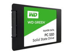 Disco WD Green PC SSD 240GB SATA3