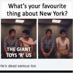 Oh Liam :)
