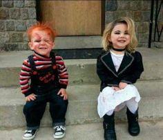 Resultado de imagen para disfraces de halloween 2016 de parejas