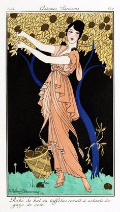 Fashion Illustration Art Deco 32 Ideas - Welcome to our website, We hope you are satisfied with the content we offer. Art Deco Illustration, Fashion Illustration Vintage, Fashion Illustrations, Art Nouveau, Art Vintage, Vintage Posters, Vintage Vogue, Art Deco Artists, Jugendstil Design