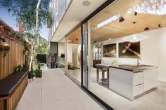 Windsor Residence by Urban Angles