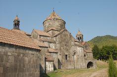 Klosteranlage Haghbat/Armenien